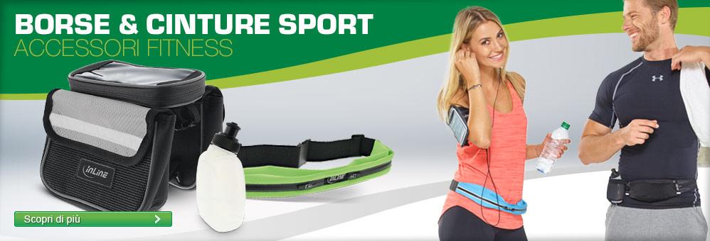Fitnes Sport e Tempo libero
