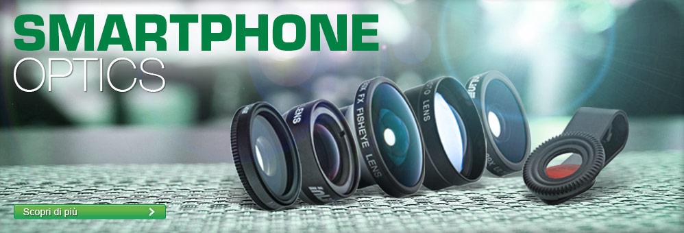 InLine® Ottica Smartphone