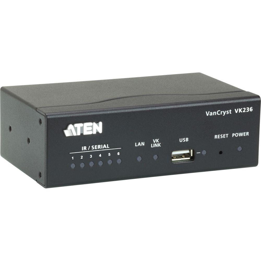ATEN VK236 Box di espansione seriale/IR a 6 porte