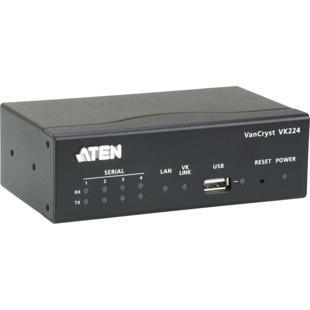 ATEN VK224 Box espansione seriale a 4 porte