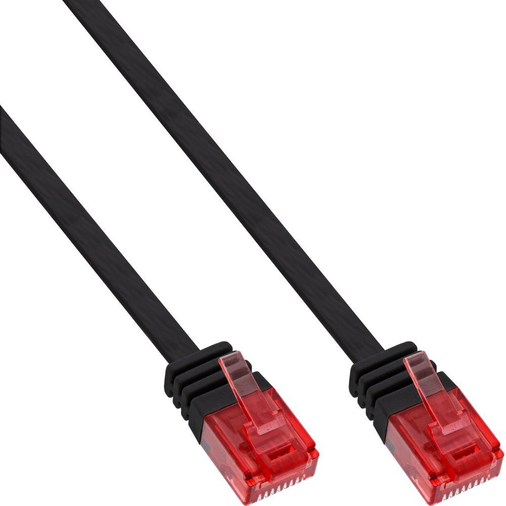 Cat.6 7m S//FTP PIMF Cavo Incrociato Grigio Cavo Patch LAN cu rete Ethernet