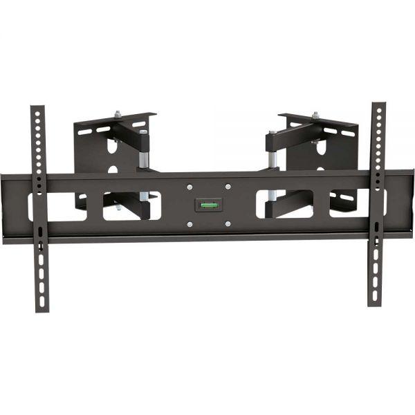 Inline supporto monitor tv da parete con montaggio ad angolo staffa per led lcd plasma 94 - Montaggio tv a parete ...