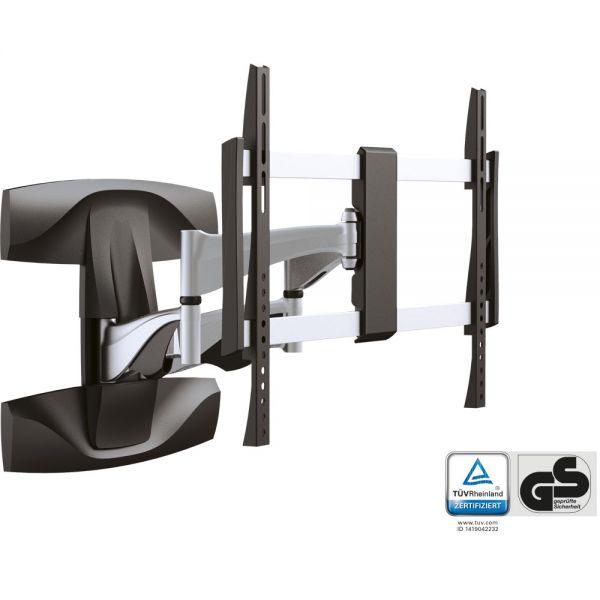 Inline supporto tv parete 94 178cm 37 70 45kg staffa monitor display led lcd plasma - Montaggio tv a parete ...