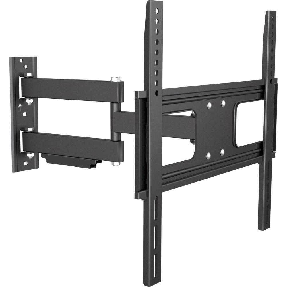 Inline supporto tv parete 81 140cm 32 55 50kg distanza - Distanza tv led divano ...